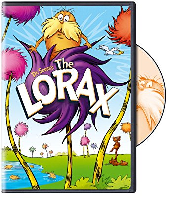 The lorax eddie albert bob holt athena lorde clipart