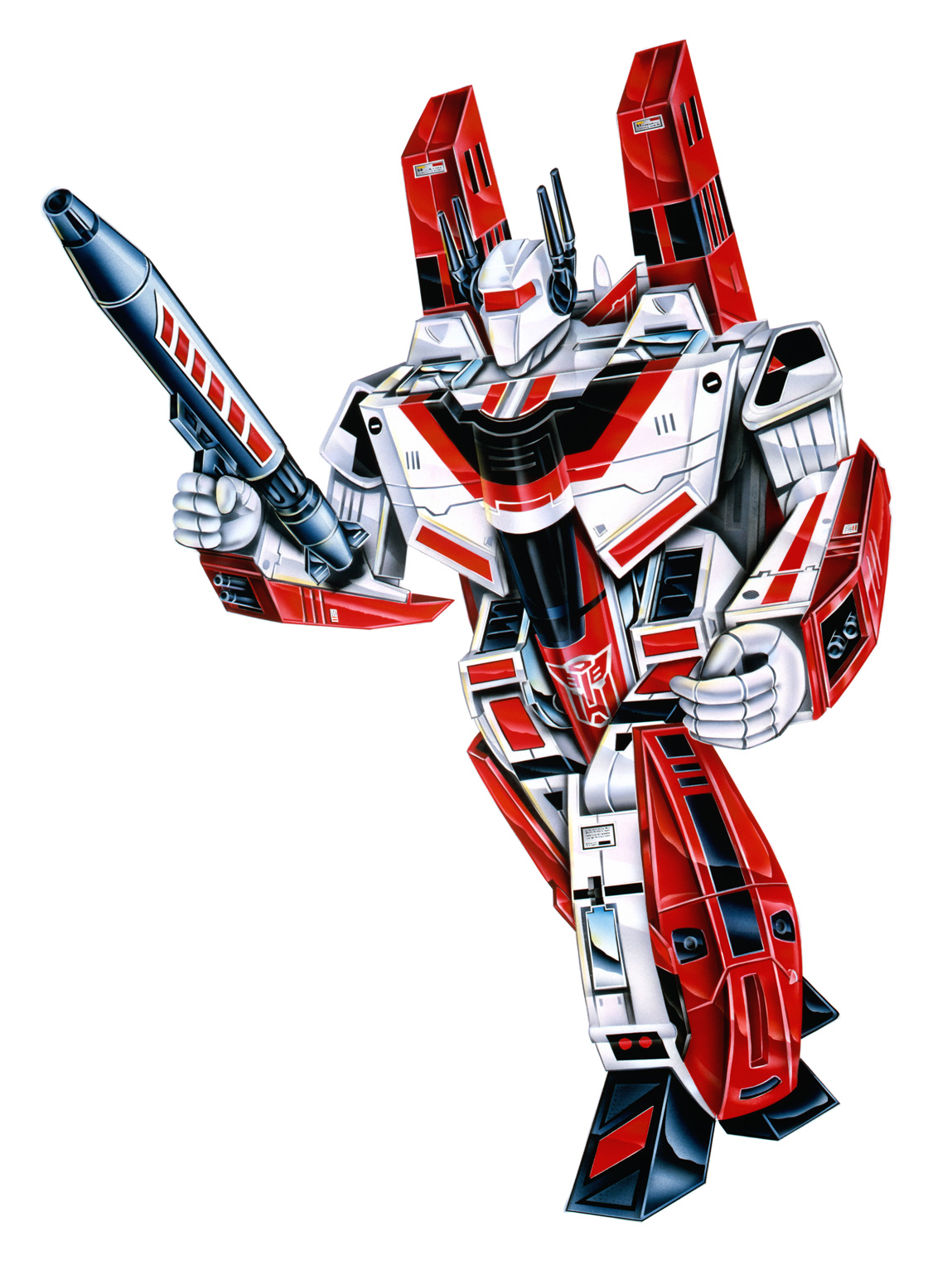 Botch'transformers art archive clipart