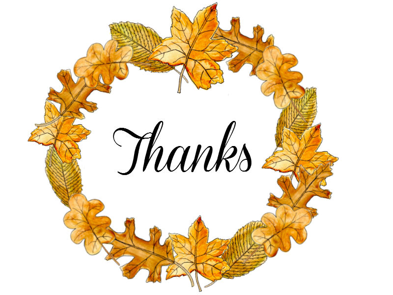 Christmas thank you clipart clipartfest