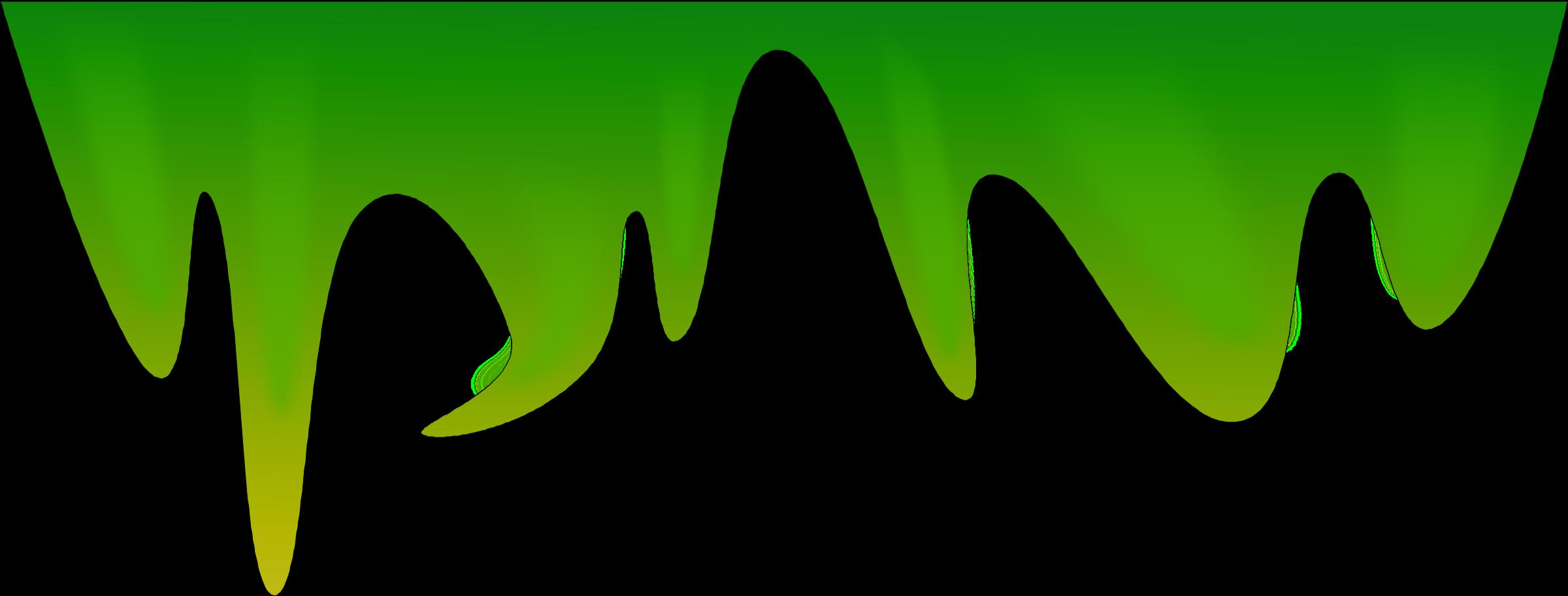 Clipart slime