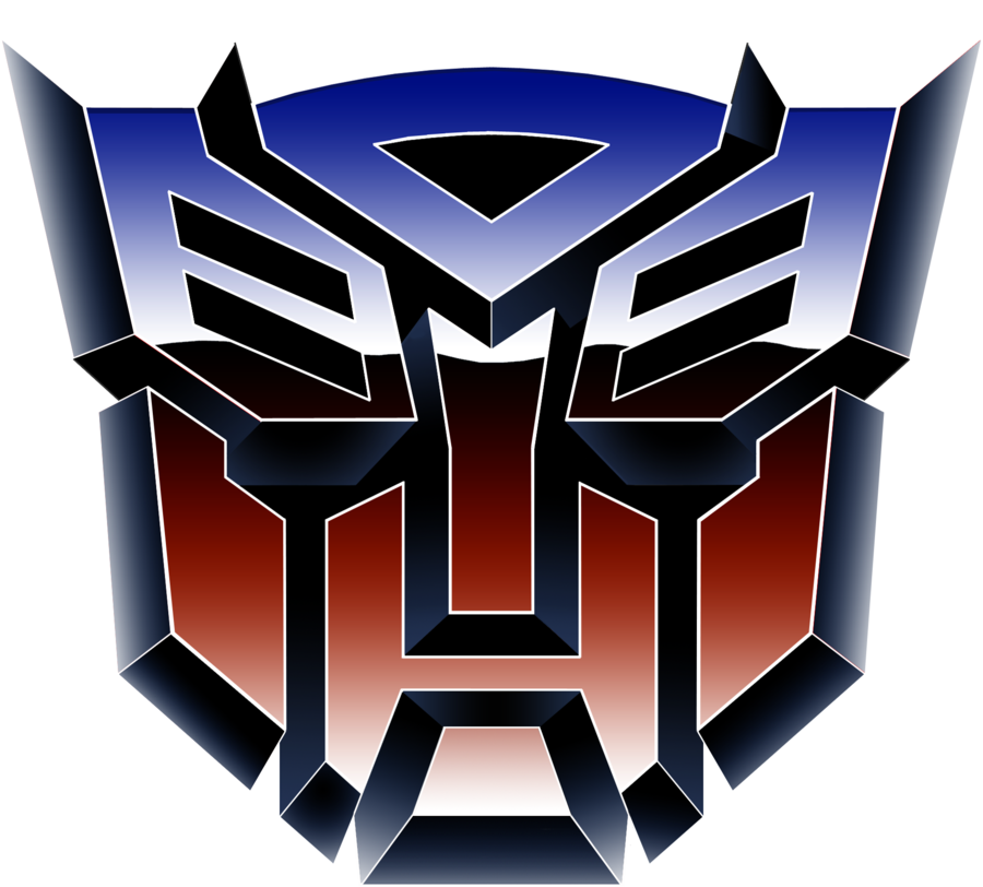 Download transformers logo clipart hq image freeimg