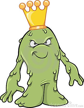 Pretty slime clipart booger king vector skiparty wallpaper