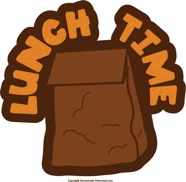 School lunch tray clipart clip art library
