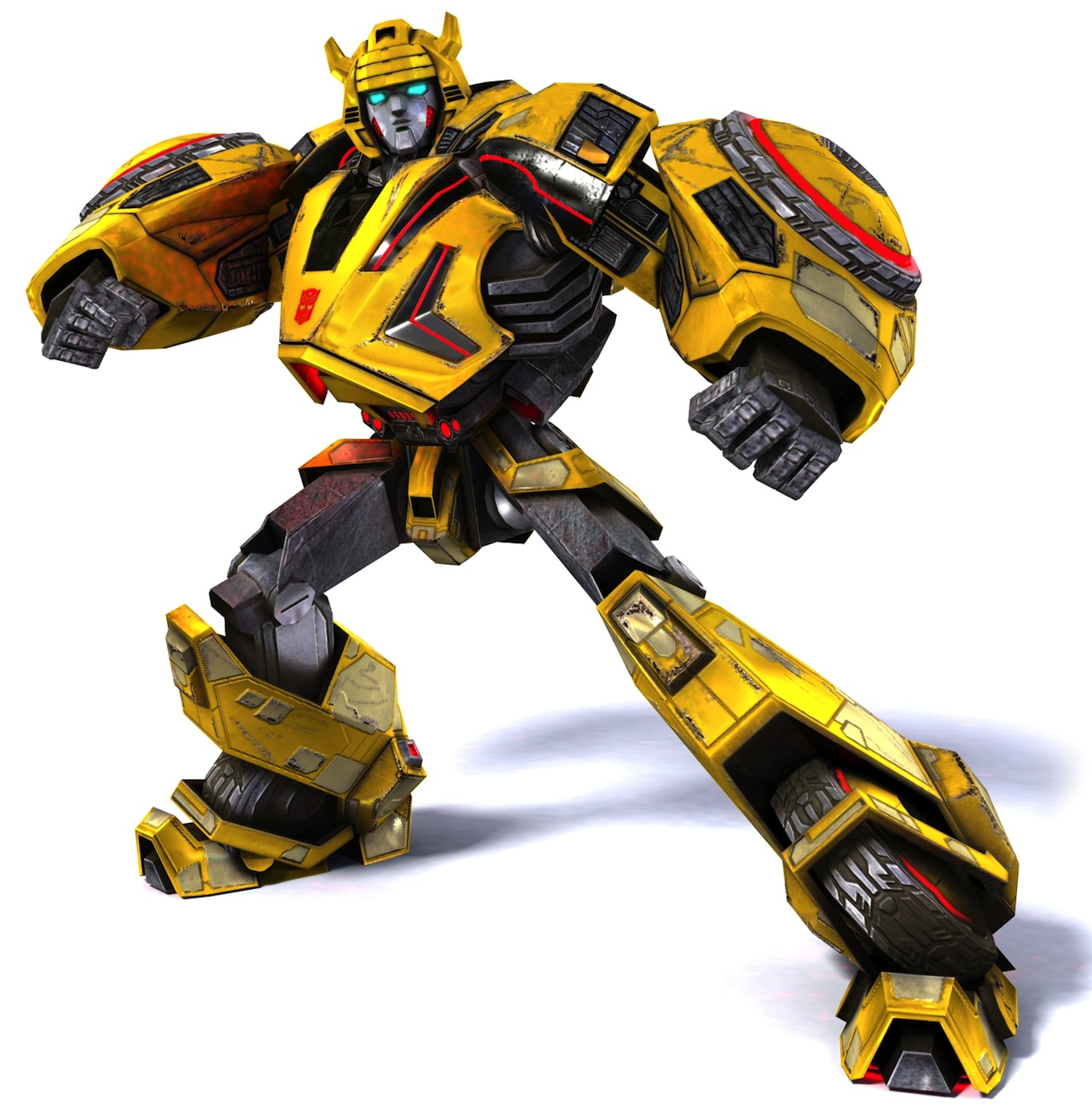 Transformers bumblebee clipart cliparts for you image