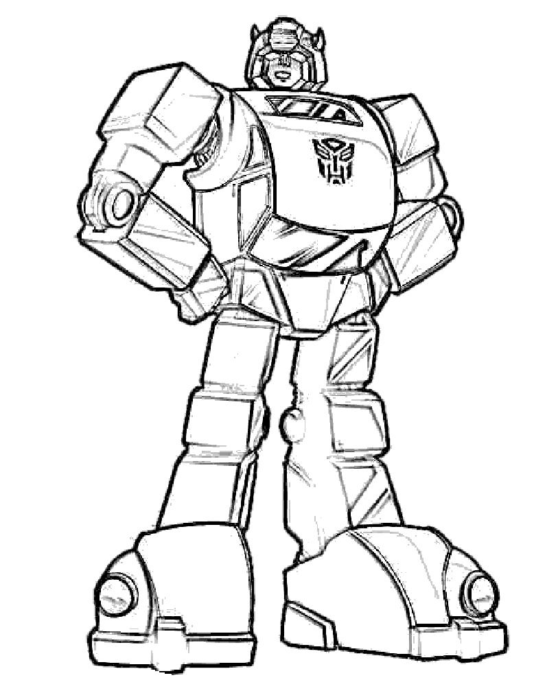 Transformers clip art 8