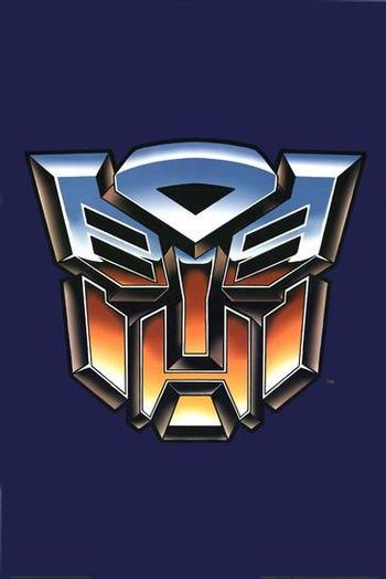 Transformers clip art 9