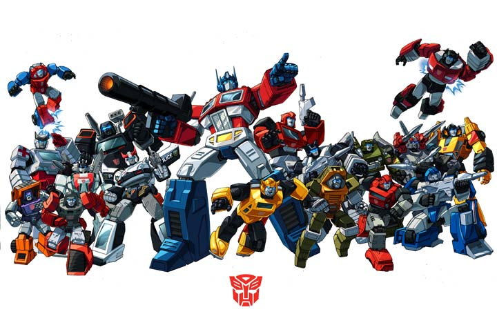 Transformers free download clip art on clipart