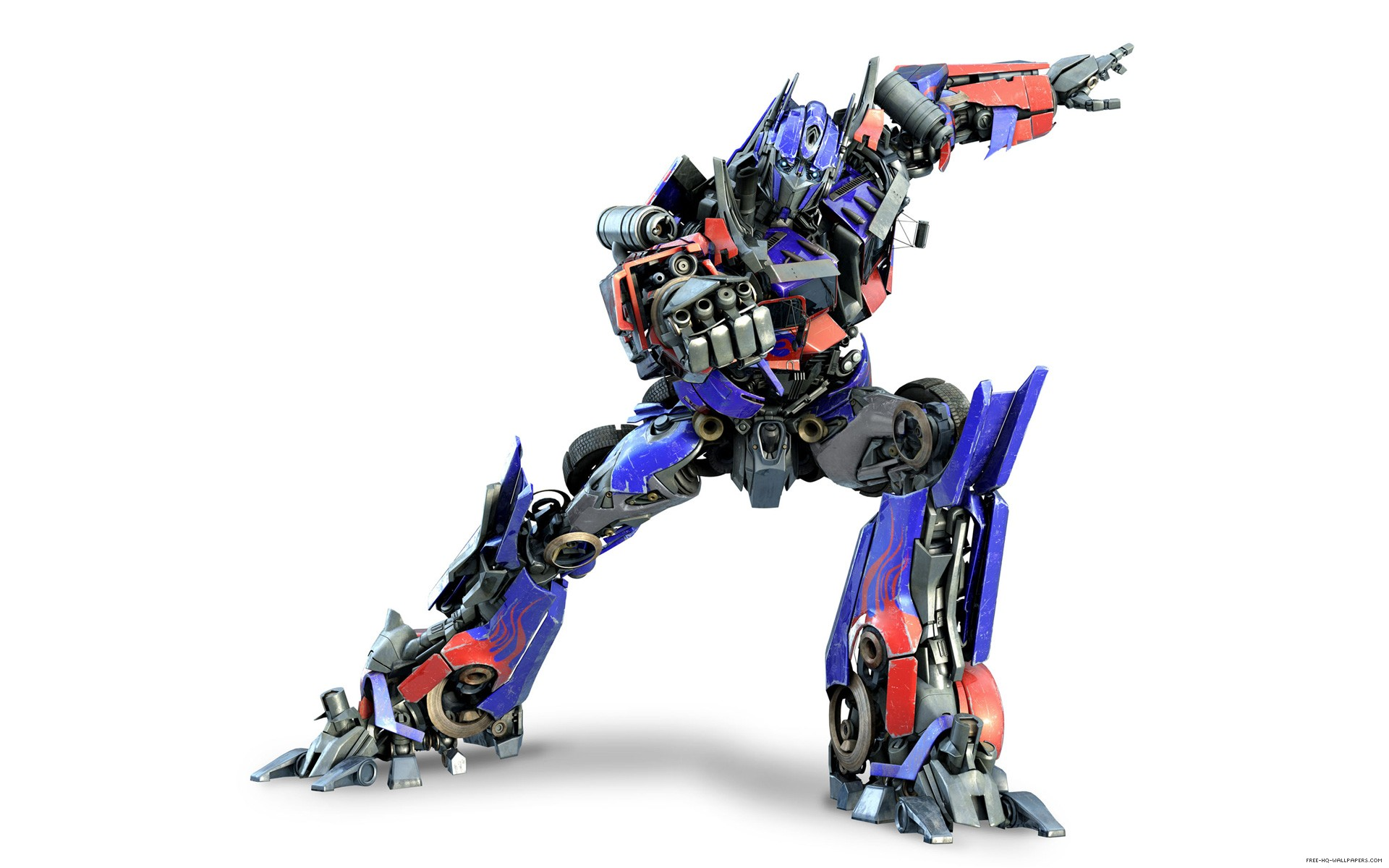 Transformers free optimus prime clipart