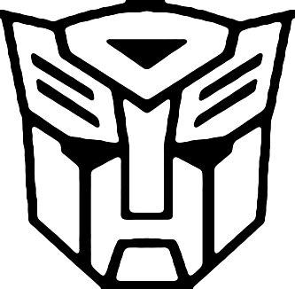 Transformers symbol clipart